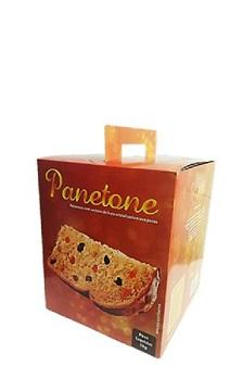 PANETONE 1 kg