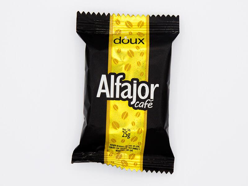 Alfajor Café 25gr